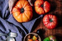 autentico tomate raf