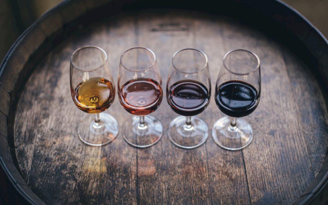 Cata de vinos Casa Emiliana