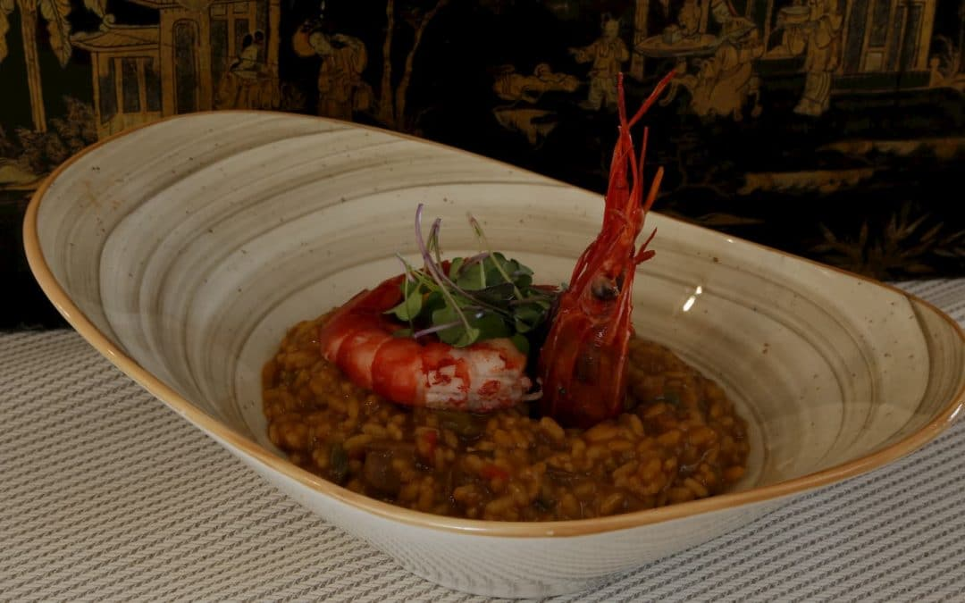 I Jornada Gastronómica del Arroz en Casa Emiliana
