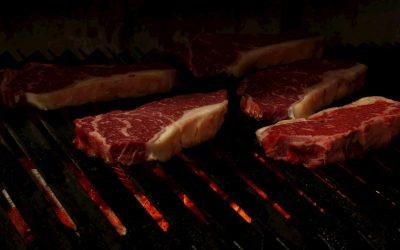 Cómo saber el punto de cocción de la carne