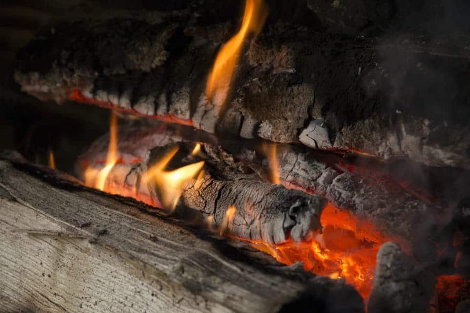 horno de leña restaurante en madrid