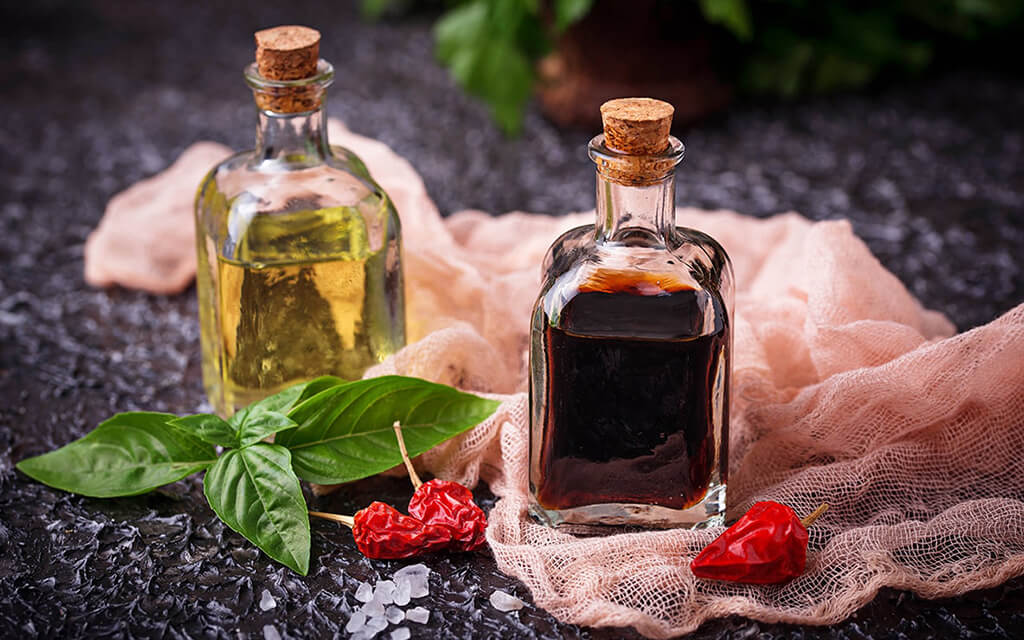 salsa vinagreta perfecta en casa emiliana